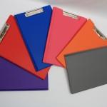 Order Custom PVC clipboard for business