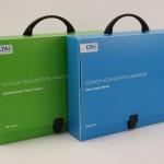 Document Carry Cases Polypropylene