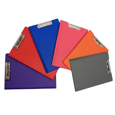 Order custom PVC clipboards for business